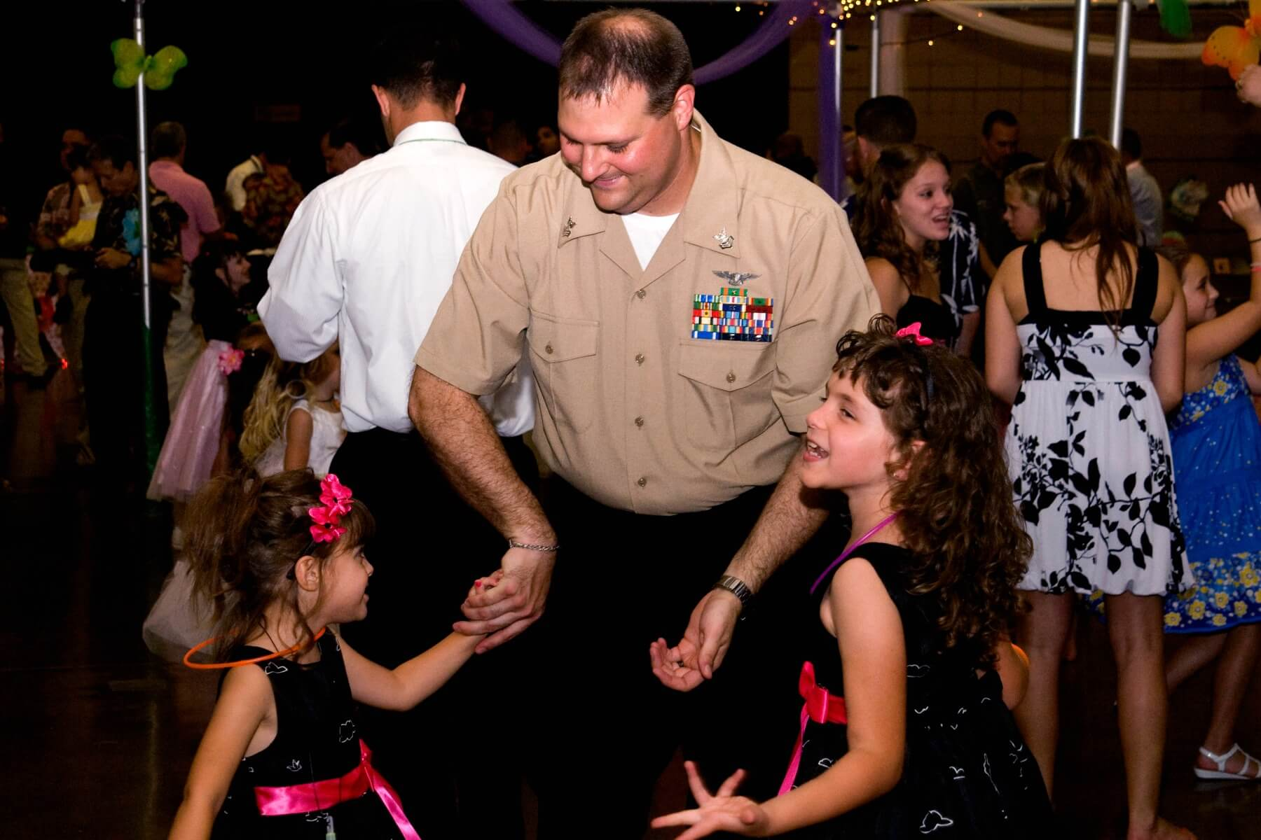 Event Navigation Shanty Town Spring Our 11th Annual Rock County Daddy Daughter Dance